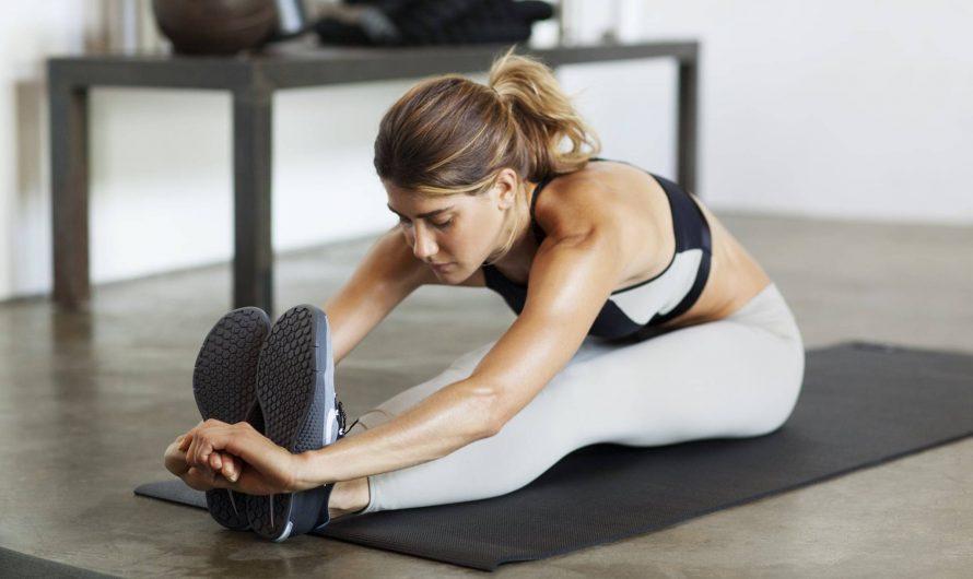 10 faccende quotidiane che contano come parte della tua routine di allenamento
