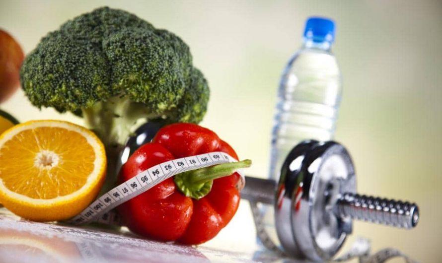 Una guida per un'alimentazione sana