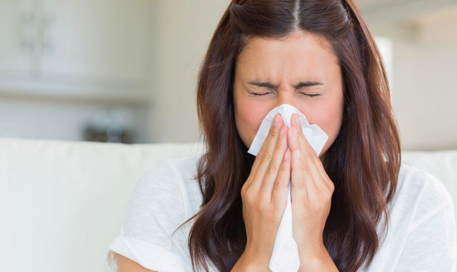 Dovresti fare esercizio quando hai l'influenza?