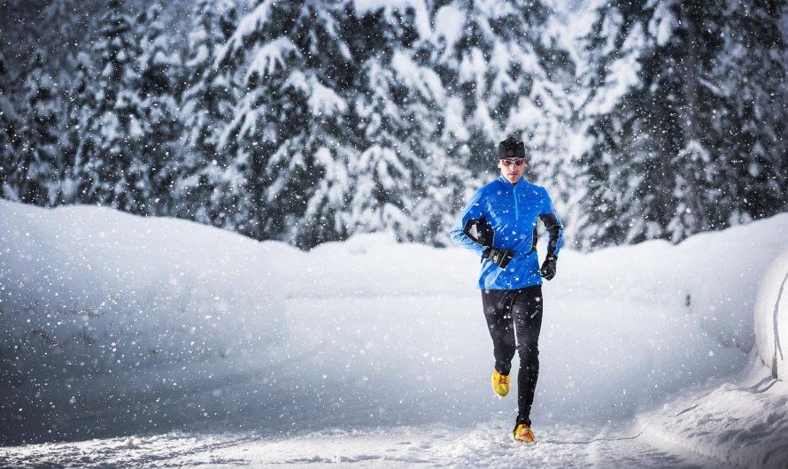 Suggerimenti per scegliere gli strati giusti per l'esercizio autunnale e invernale